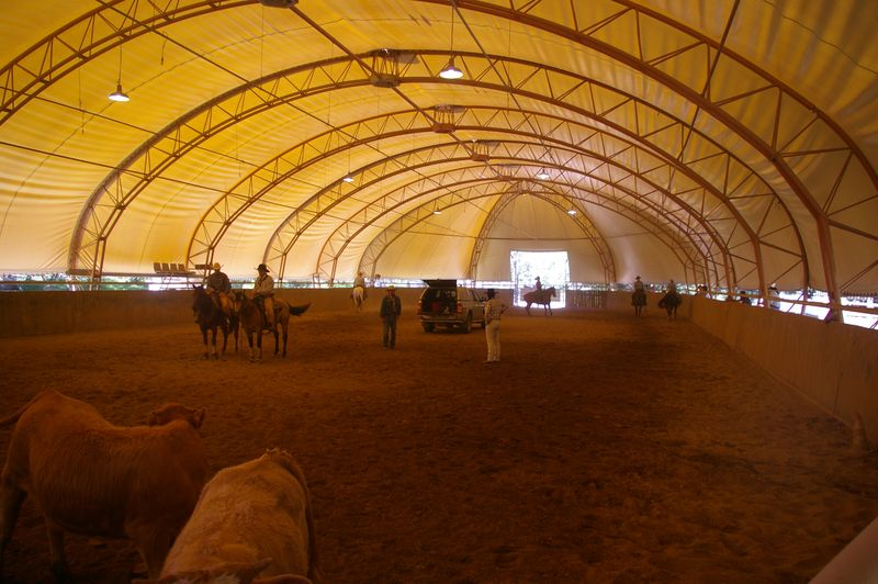 Manege Pension Western