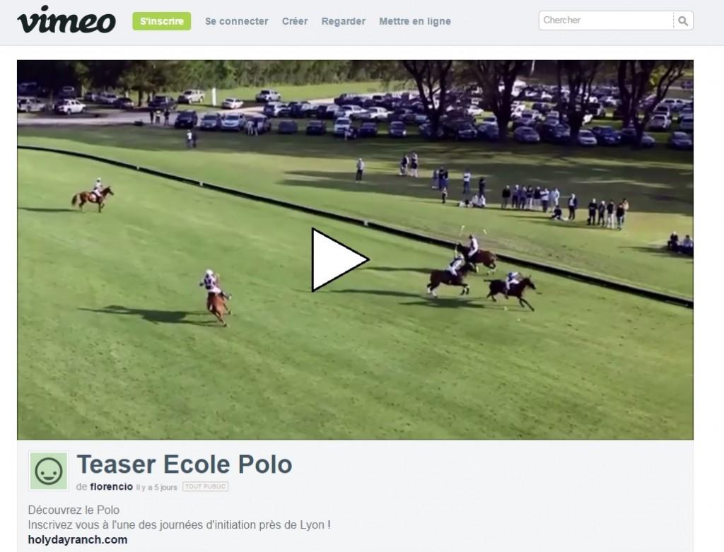 polo teaser