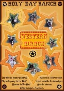 Western Circus copie